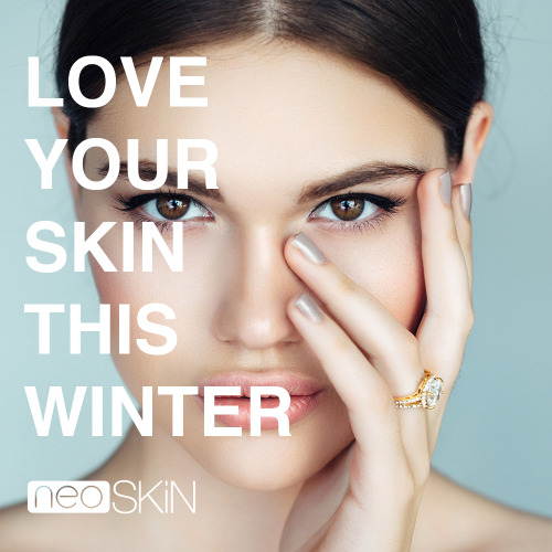 Love your skin this winter