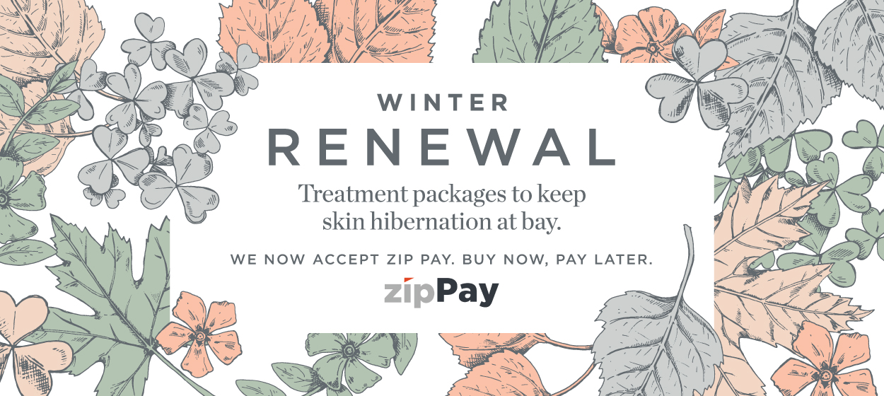 Winter Renewal 2018