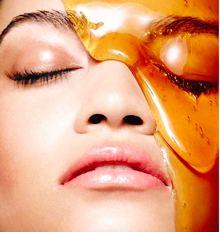 Fact: Oil for the skin is good
